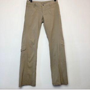 Athleta Pants - Athleta Low Rise Tan Little Dipper Hiking Pant 2